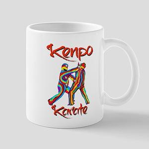 Kenpo Karate Mug