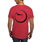 Moon and Bat Dark T-Shirt