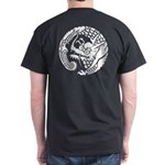 Nichirenshu dragon Dark T-Shirt