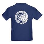 Nichirenshu dragon Kids Dark T-Shirt
