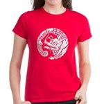 Nichirenshu dragon Women's Dark T-Shirt