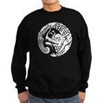 Nichirenshu dragon Sweatshirt (dark)