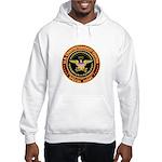 Counter Terrorist CTC Hooded Sweatshirt