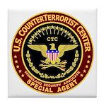 Counter Terrorist CTC Tile Coaster