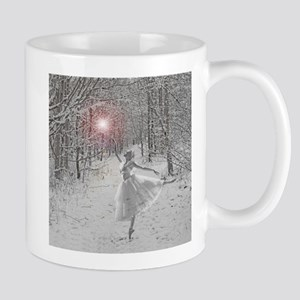 The Snow Queen Mug