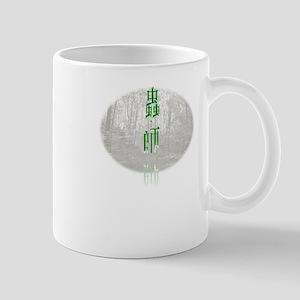 Mushi Master Mug
