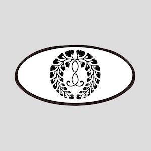 Kujo wisteria Patch