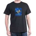 Stars/Galaxies Black T-Shirt