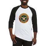 CTC - CounterTerrorist Baseball Jersey