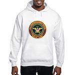 CTC - CounterTerrorist Hooded Sweatshirt