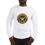CTC - CounterTerrorist Long Sleeve T-Shirt