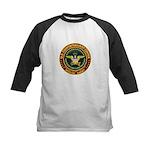 CTC - CounterTerrorist Kids Baseball Jersey
