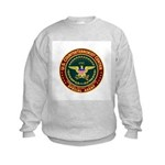 CTC - CounterTerrorist Kids Sweatshirt