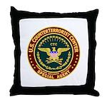 CTC - CounterTerrorist  Throw Pillow