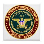 CTC - CounterTerrorist Tile Coaster