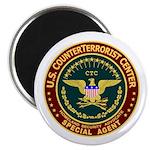 CTC - CounterTerrorist Magnet
