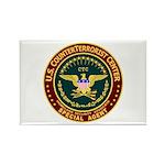 CTC - CounterTerrorist Rectangle Magnet