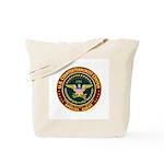 CTC - CounterTerrorist  Tote Bag