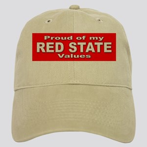 Red State Values Cap