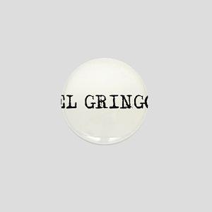 El Gringo Mini Button