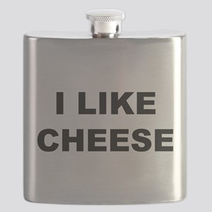 Cheese2 Flask