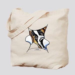 My Inner Saint Tote Bag