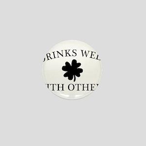 DrinksWell2 Mini Button