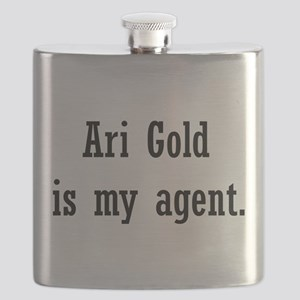 AriGoldAgent2 Flask
