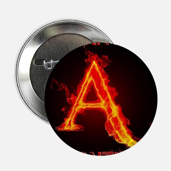 "Animal Liberation Frontier Logo 2.25"" Button"