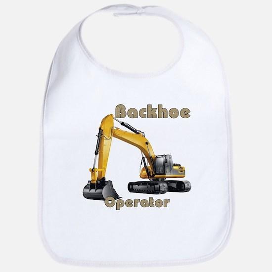 Backhoe Bib
