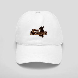 Little Monster Halloween Cap