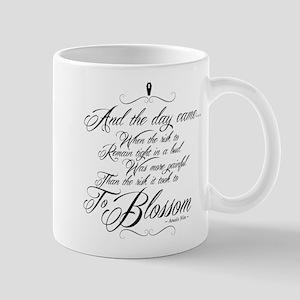Blossom T Mug