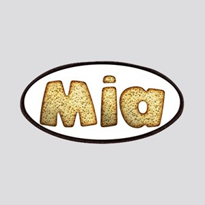 Mia Toasted Patch
