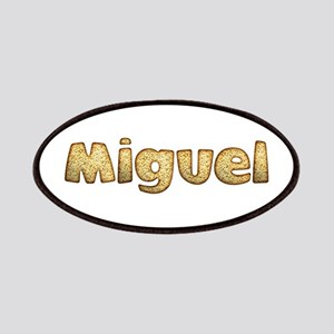 Miguel Toasted Patch