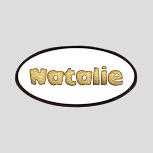 Natalie Toasted Patch