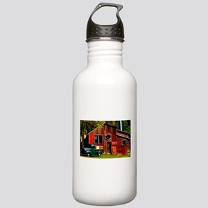 Ye Olde Mill Stainless Water Bottle 1.0L