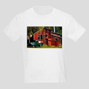 Ye Olde Mill Kids Light T-Shirt