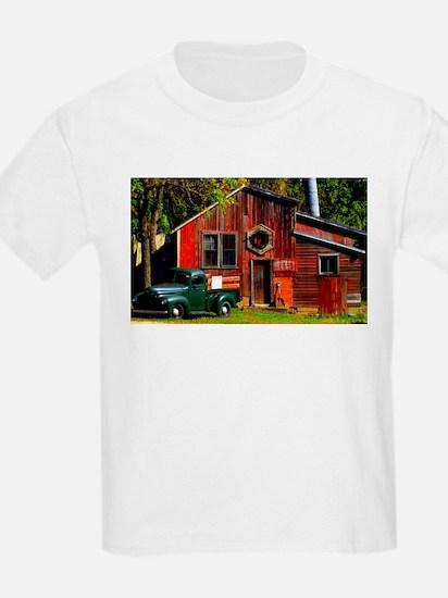 Ye Olde Mill T-Shirt
