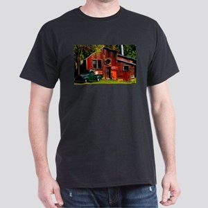 Ye Olde Mill Dark T-Shirt