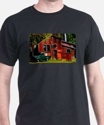 Ye Olde Mill T-Shirt