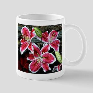 Lilly Explosion Mug