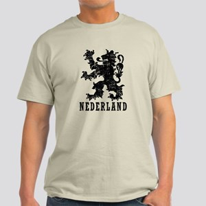 Nederland Light T-Shirt