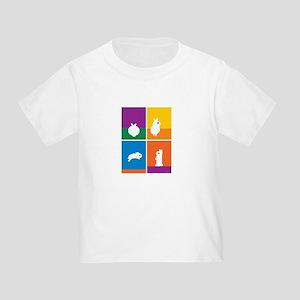 Snuffy Toddler T-Shirt