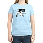 ANGRY MULE Women's Light T-Shirt