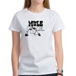 ANGRY MULE Women's T-Shirt