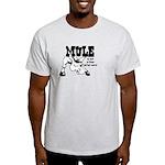 ANGRY MULE Light T-Shirt
