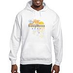 Babymoon Hooded Sweatshirt