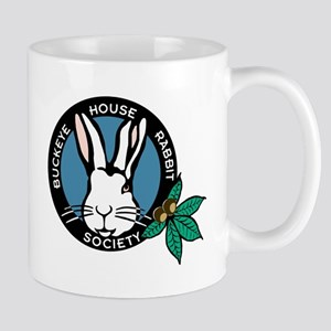 Buckeye House Rabbit Society Mug