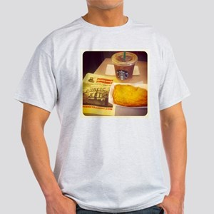 Essence of Pike Place Light T-Shirt