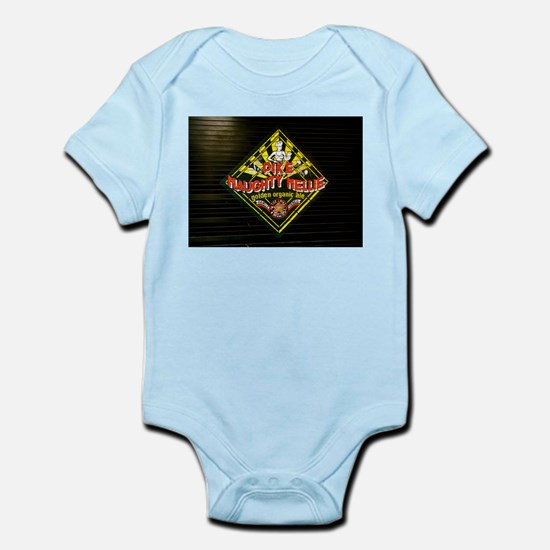 Naughty Nellie Infant Bodysuit